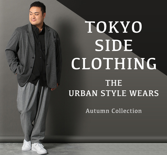 TOKYO SIDE CLOTHING